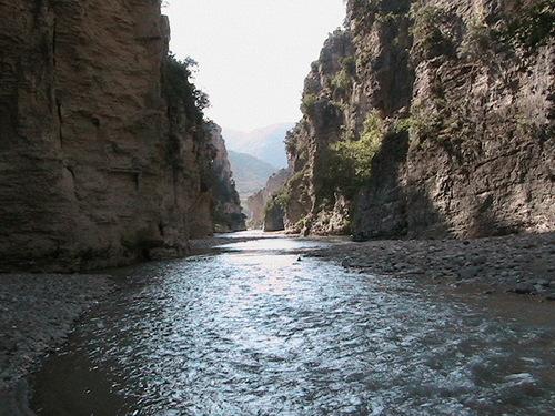 Kanionet e Osumit (Skrapar) YQvGE4DaQj