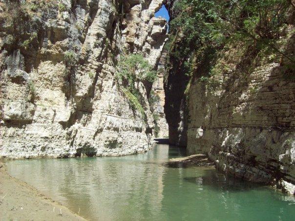 Kanionet e Osumit (Skrapar) ImkHmjXIfr